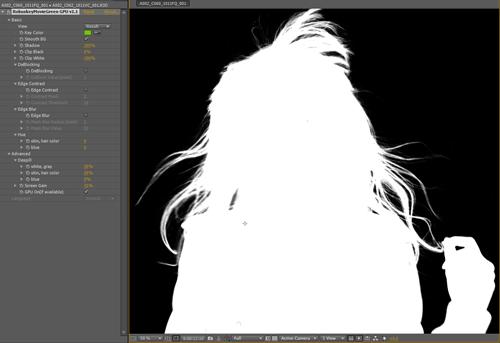 After Effects Screen Shot